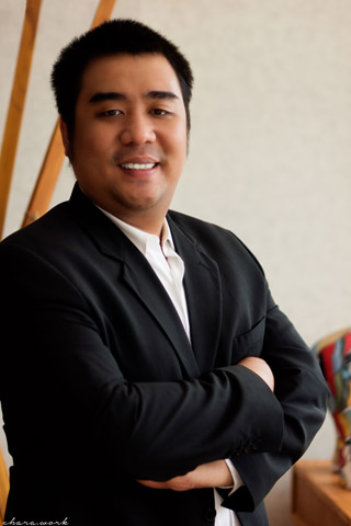 Samuel Setiawan